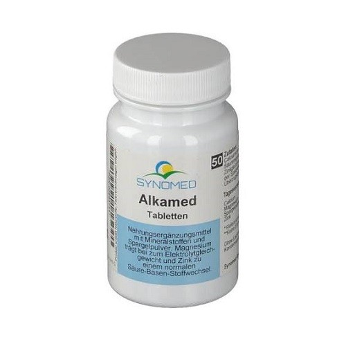 ALKAMED Synomed Tabletten