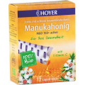 HOYER Manukahonig Liquid-Sticks MGO150+ active